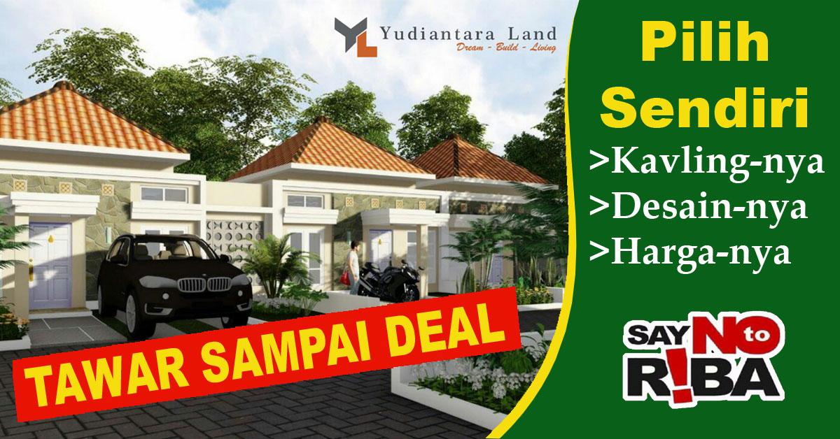 Dijual Rumah Cantik Dan Unik Dekat Polres Purwakarta Yudiantara Land