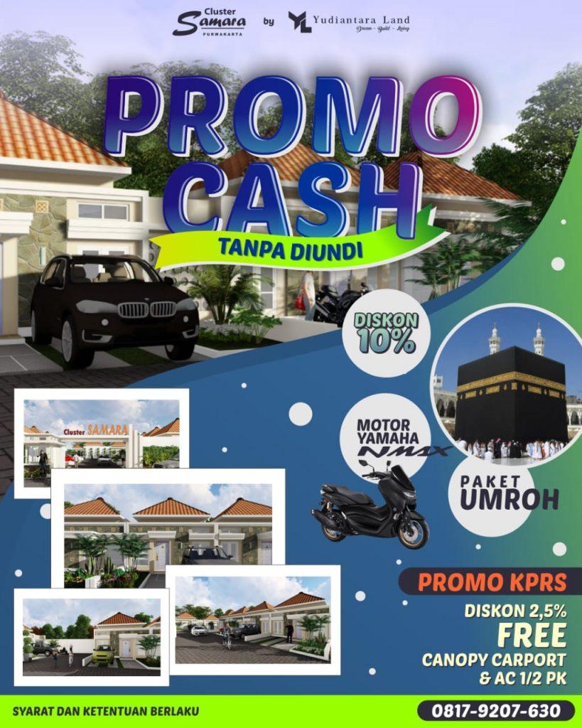 PROMO CASH